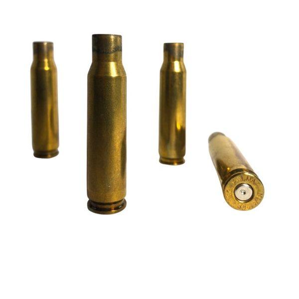 308 Match Brass from 1992