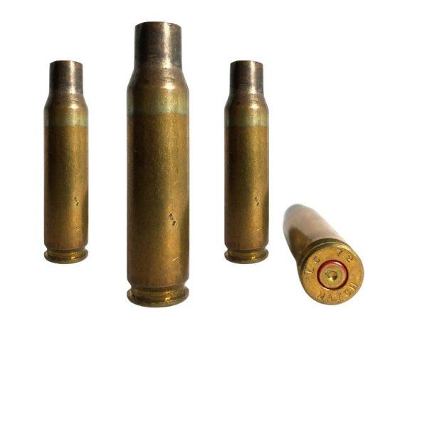 7.62 mm NATO Match Brass 1972