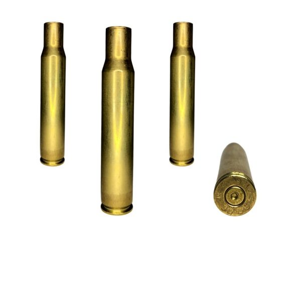 30 06 Once Fired Brass
