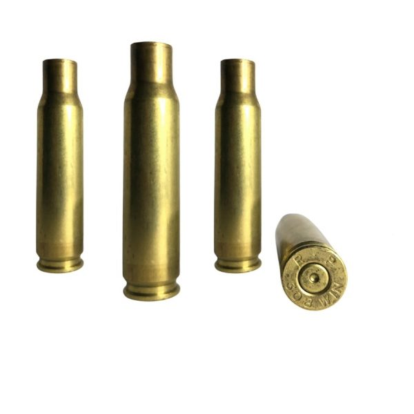 once fired 308 brass for reloading
