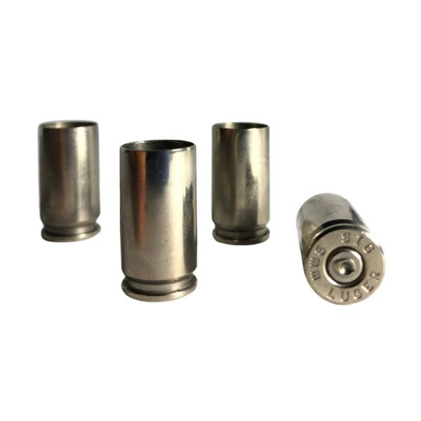 9mm nickel plated