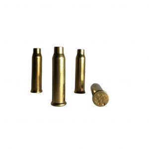 Once fired 17 HMR brass for reloading