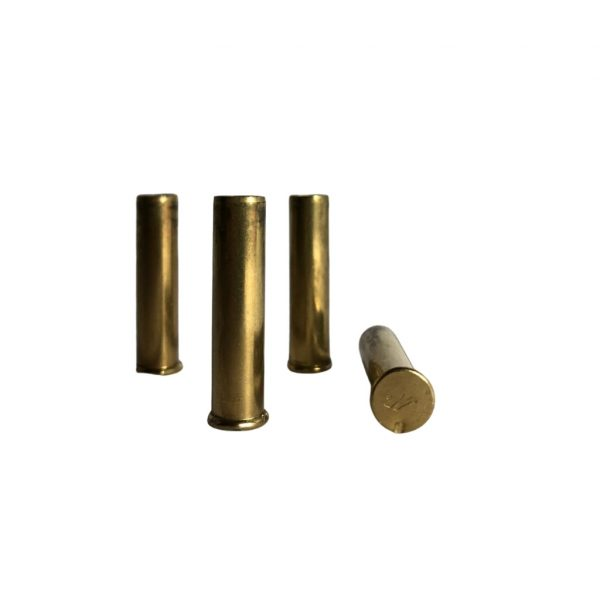 22 Magnum Brass once fired