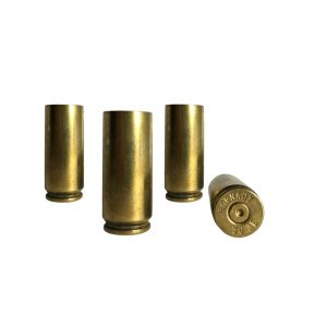 Once Fired 50 Action Express Brass for reloading