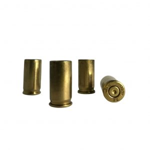 once fired 32 auto brass