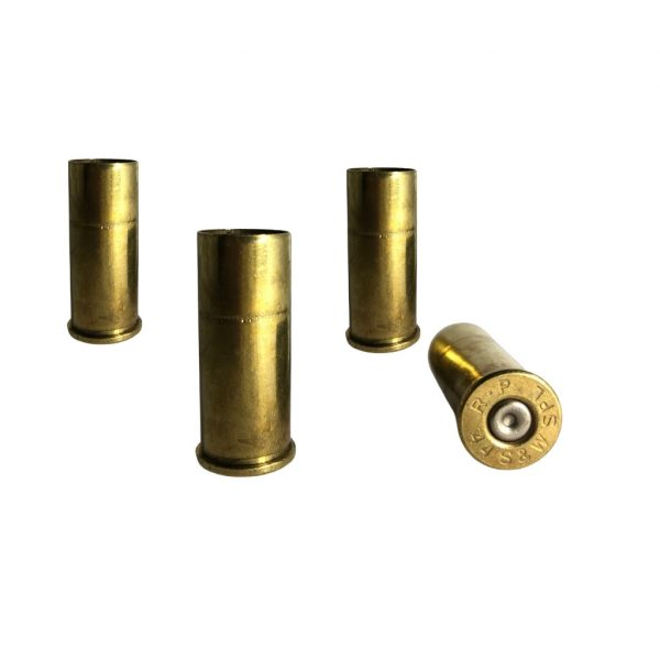 44 Special Brass for reloading