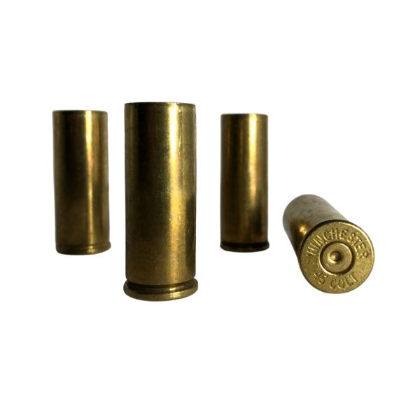 45 Long Colt Brass for reloading