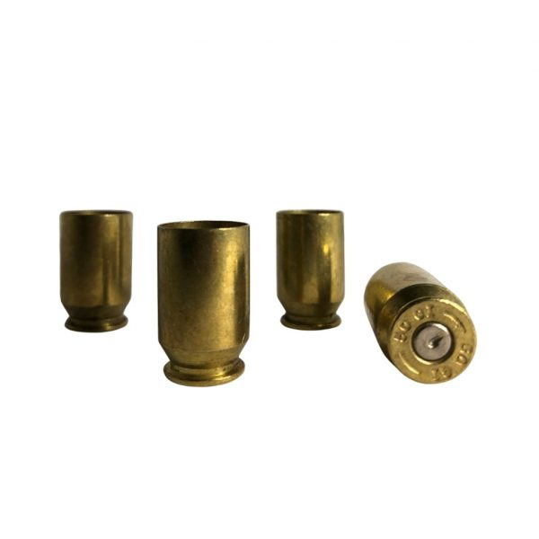 once fired 50 gi brass