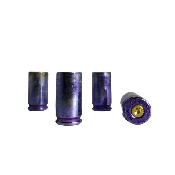 9mm Purple Brass for reloading